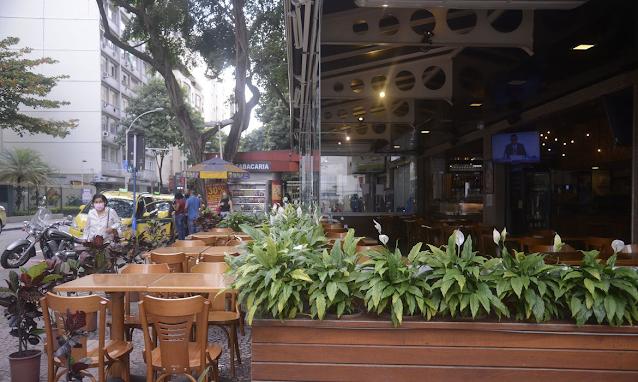 Bares e Restaurantes do Rio de Janeiro