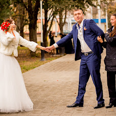 Wedding photographer Nataliya Deyneka (NataliaDeineka). Photo of 16.11.2014