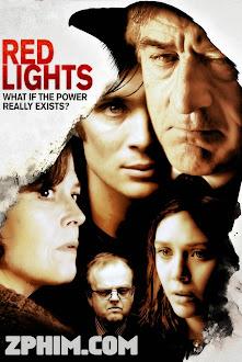 Thế Giới Tâm Linh - Red Lights (2012) Poster