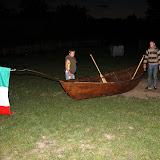 Włochy przygotowują się do odkryć.