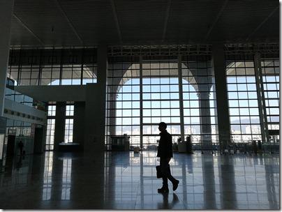Fuzhou railway station