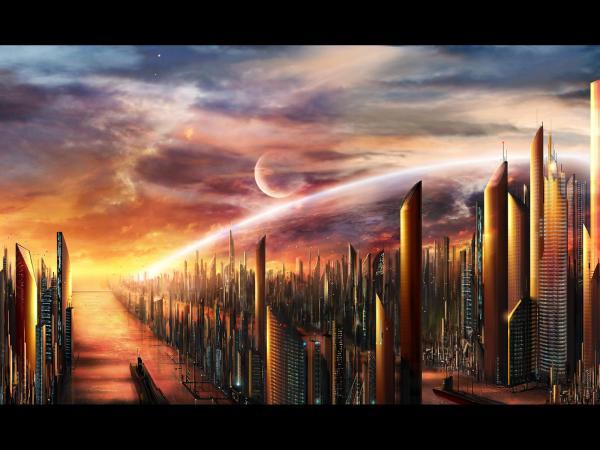 Silent Territory Of Fantasy, Magick Lands 1