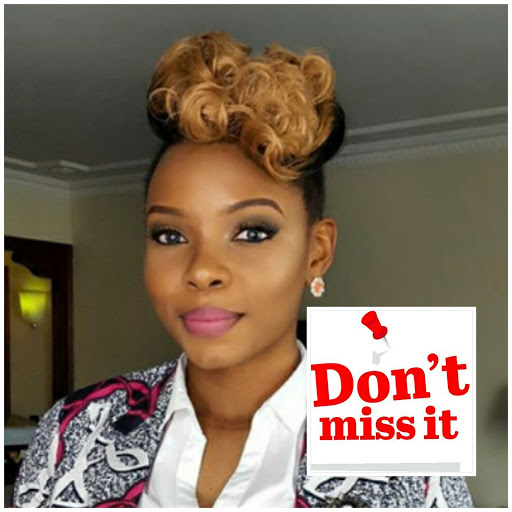 See Photos Yemi Alade Got Everyone Talking About Her New