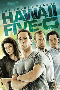 Hawaii Five-0 4ª Temporada RMVB Legendado