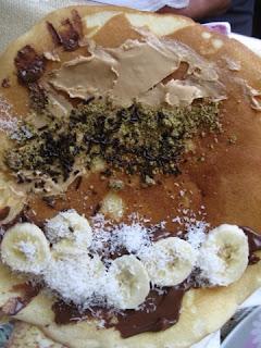 waffle malzemeleri