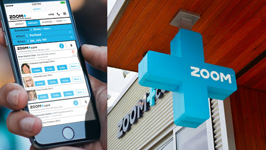 ZOOM+ Performance Health Insurance - About - Google+