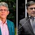 Enquete: na preferência para o Senado, Ricardo Coutinho dispara com 40% e Cássio fica em 2° lugar; confira