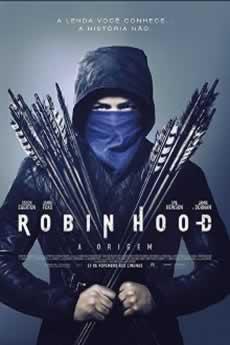 Baixar Filme Robin Hood: A Origem (2019) Dublado Torrent Grátis