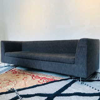 Blu Dot Bonnie Sofa