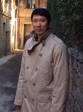 Zhu Xu  China Actor