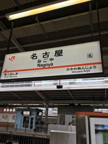 【AKB総選挙1日前】大甚〜名古屋縦断〜魚椿(名古屋)