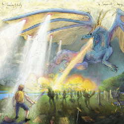 CD The Mountain Goats – In League with Dragons (Torrent) download