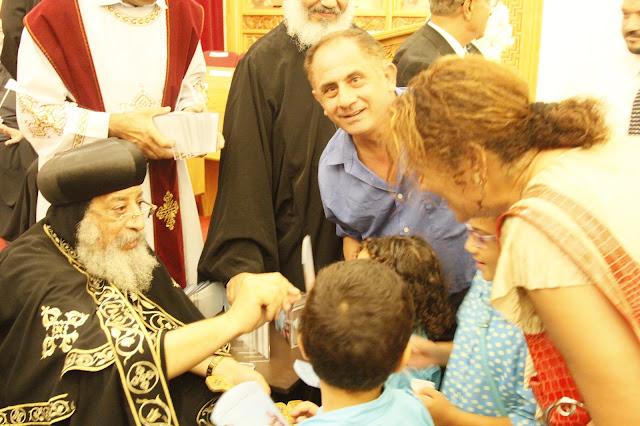 H.H Pope Tawadros II Visit (4th Album) - _MG_0986.JPG