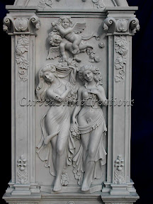Architecture, Carved Relief, Exterior, Ideas, Interior