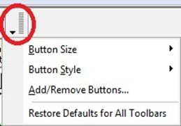 add remover button