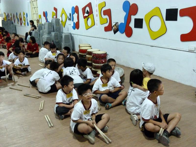 Tainan ,Groupe Ten drum . J 6 - P1210288.JPG