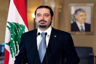 Hariri:« L'Iran finance des groupes chiites en Algérie»