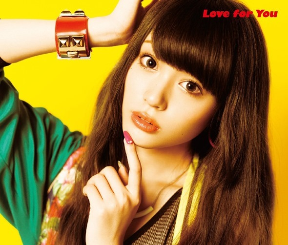 Yumemiru_Adolescence_-_Love_for_You_lim_C