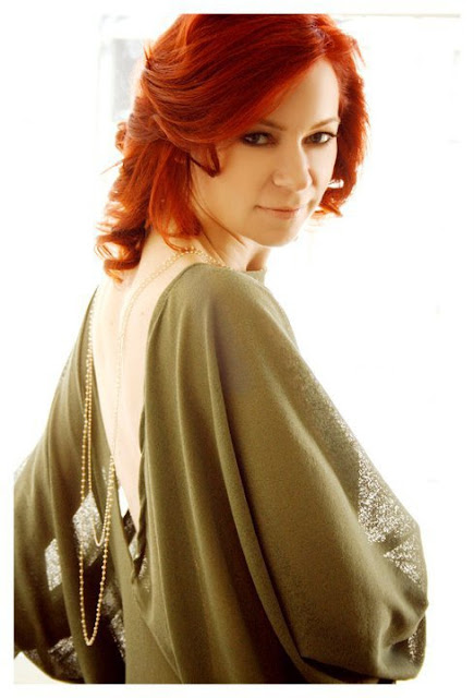 Carrie Preston Profile Pics Dp Images