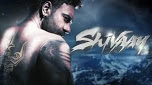 Ajay Devgan, Sayesha Saigal Next Upcoming film Shivaay 2016 umd, Poster, Release date, Songs list