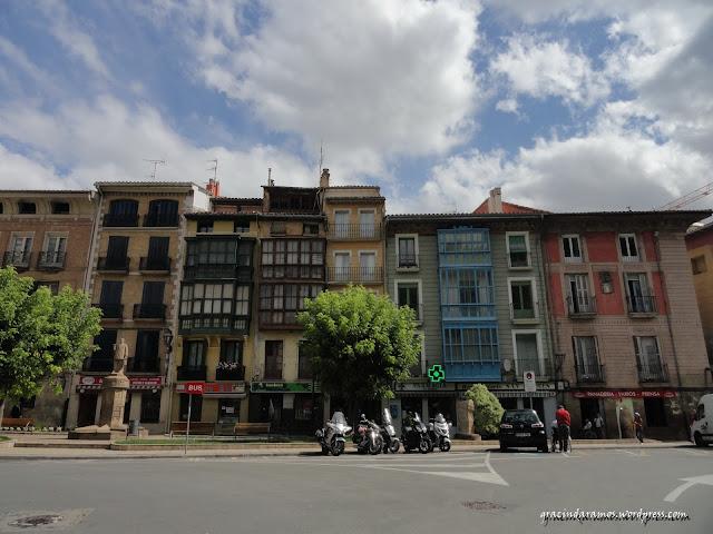 passeando - Passeando pelo norte de Espanha - A Crónica - Página 3 DSC05417