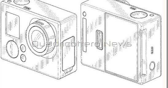 GoPro Hero 5 e la stabilizzazione elettronica delle