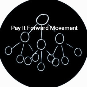 What is the significance of Pay It Forward Movement?