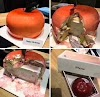 PHOTO: Man surprises fiancée with a pack of IPhone in birthday cake: what happened next could break their relationship