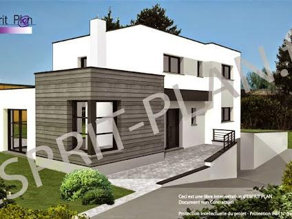 Cool photo photo photo photo photo ua la maison cubique for Prix maison cubique nord