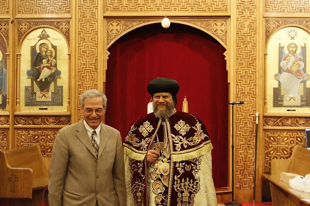 His Eminence Metropolitan Serapion - St. Mark - _MG_0588.JPG