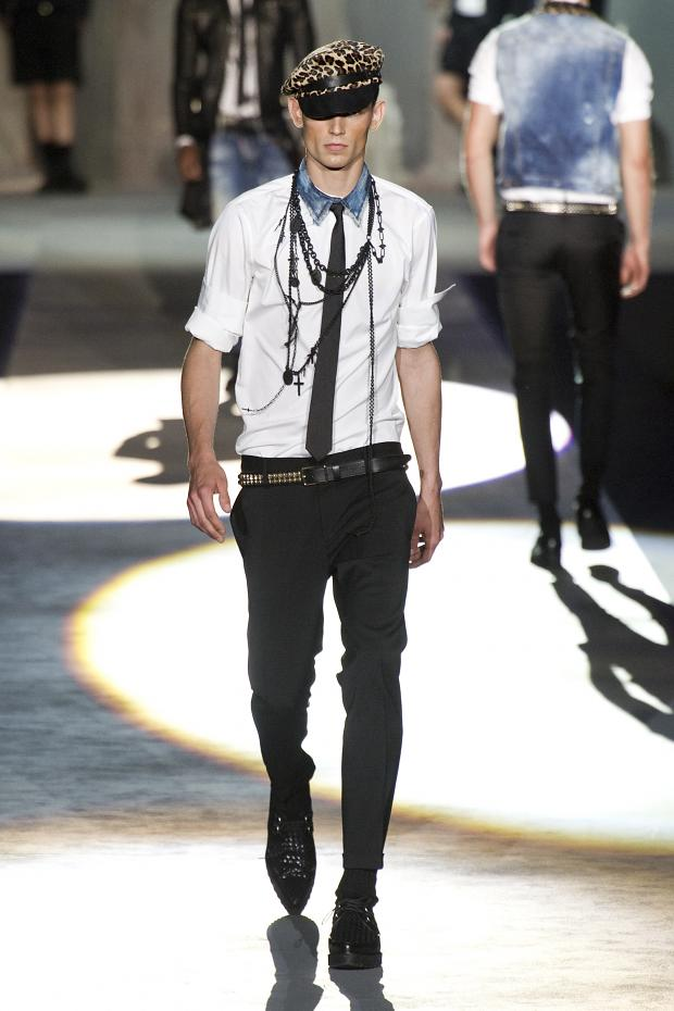 What Will You Wear This Summer...Dsquared2? [men's fashion]