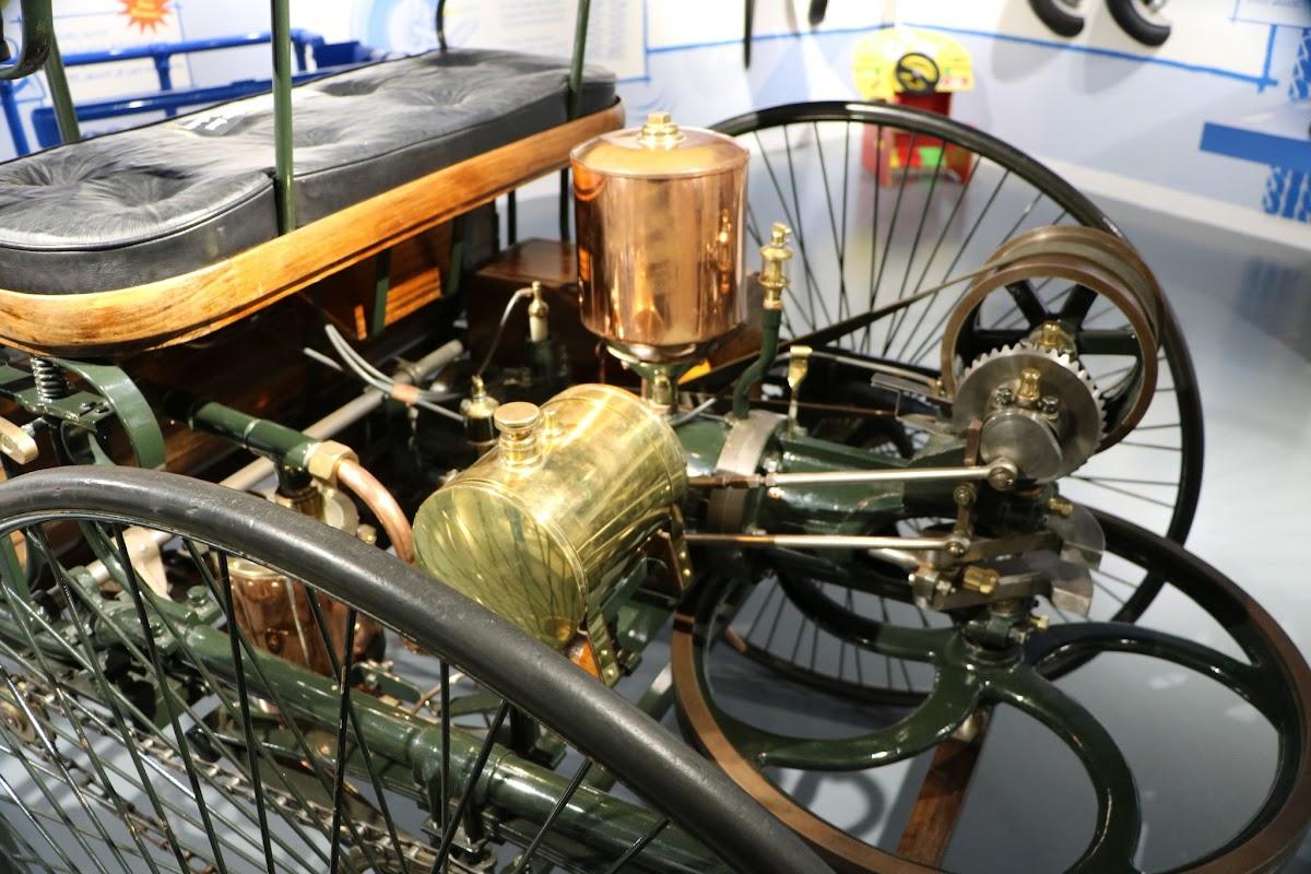 The British Motor Museum 0565.JPG