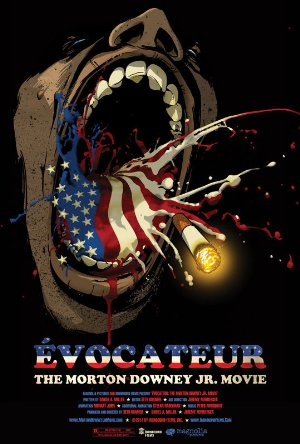 Picture Poster Wallpapers Évocateur: The Morton Downey Jr. Movie (2012) Full Movies