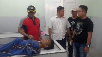 Polisi Berhasil Tembak Mati Satu Dari 6Pelaku Begal Karyawan Bank BNI Siantar