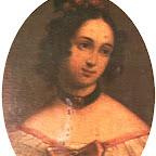 Margaret Lynn 1693-1773 Wife of John Lewis