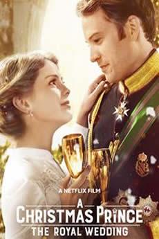 Baixar Filme O Príncipe do Natal: O Casamento Real (2018) Dublado Torrent Grátis
