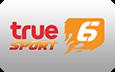 ดูกีฬาออนไลน์ ช่อง TrueSport 6 (ช่องทรูสปอร์ต 6) ทรูวิชั่น