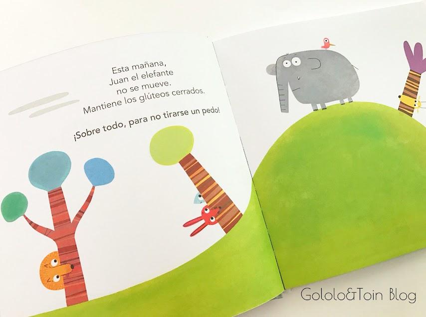 cuentos escatologícos para niños