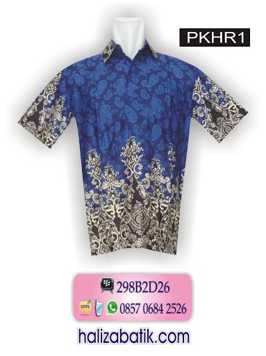 model baju, model baju batik modern, desain baju batik