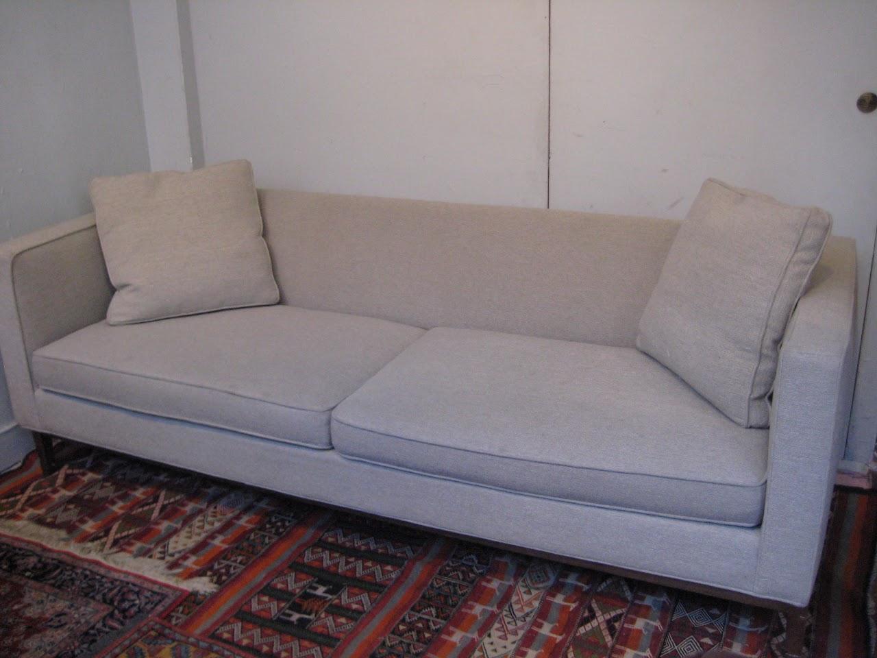 Mccreary Modern Sofa Construction Refil Sofa