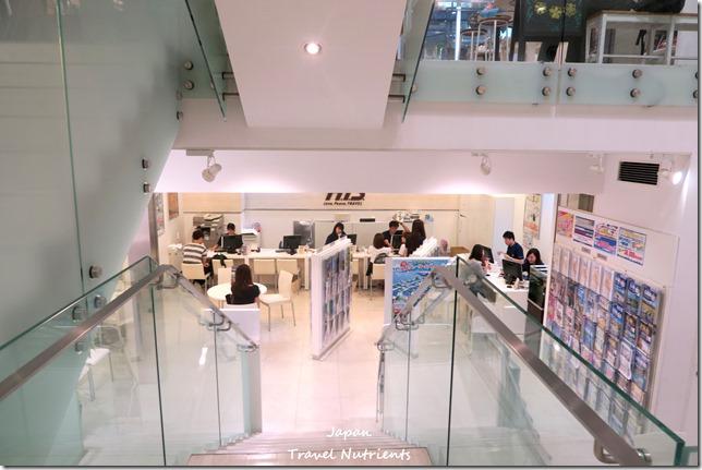 東京表參道 HIS旅本咖啡 (9)