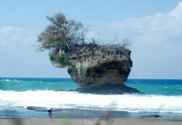 Ditemukan 147 Pantai Wisata Baru di Jawa Barat