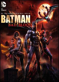 Download - Batman – Sangue Ruim (2016) Torrent BluRay 720p / 1080p Dublado