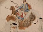 Pinturas en bóvedas