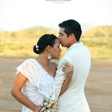Wedding photographer Franchesca Gamero reyes (fgfbodas). Photo of 10.01.2018