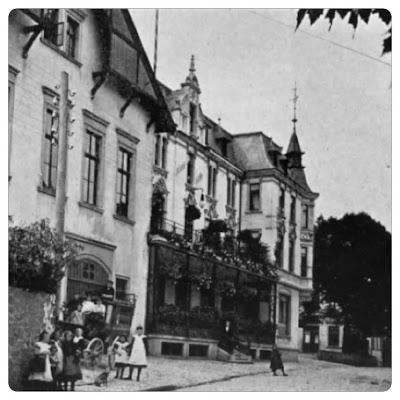"Hotel ""Stadt Bremen"