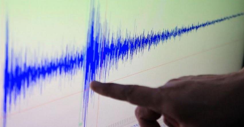 Perú registró 21 sismos este sábado 9 de octubre, informó el Instituto Geofísico del Perú - IGP - www.igp.gob.pe