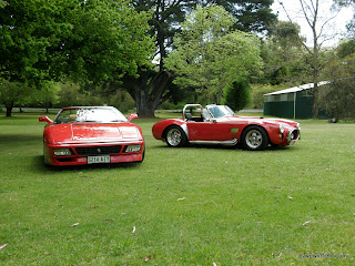 1030Cobra and F348 - Front