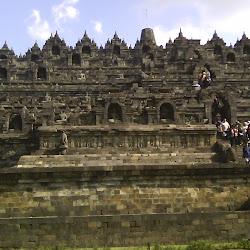 PT. Taman Wisata Candi Borobudur, Prambanan & Ratu Boko's profile photo