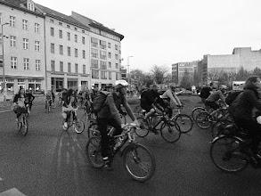 Photo: http://criticalmass.berlin - Frühlingsauftakt in Berlin - 24.04.2015 - Rounding am Moritzplatz. #criticalmass #berlin #bike #fun